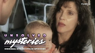 Unsolved Mysteries with Robert Stack - Season 12 Episode 11 - Full Episode
