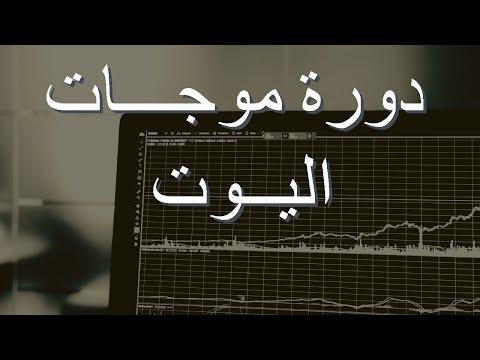 دورة موجات اليوت والتحليل الزمني ديسمبر 2014 - الجزء الأول