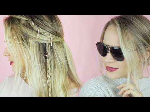 Hairstyles for Fine Hair (long & short!) – KayleyMelissa