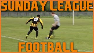 Sunday League Football - DEEZ NUTS