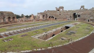 The amphitheatre of capua was a roman in city capua, second only to colosseum size and probably model for it. it may have been...