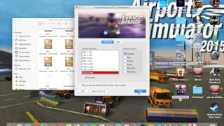 How to download Airport Simulator 2015 free full version mac