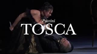 Tosca at the Metropolitan Opera