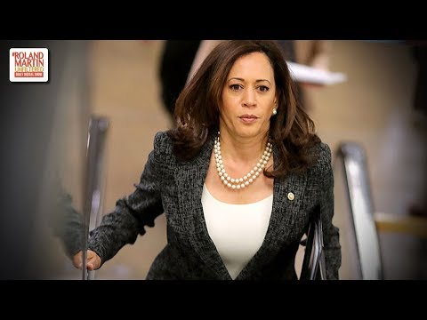 Kamala Harris' Record