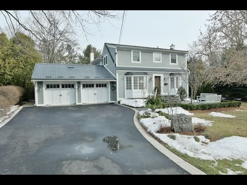 155 Rosemary Lane Hamilton Open House Video Tour