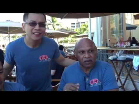 Testimoni Pak Maks DPRD Sorong
