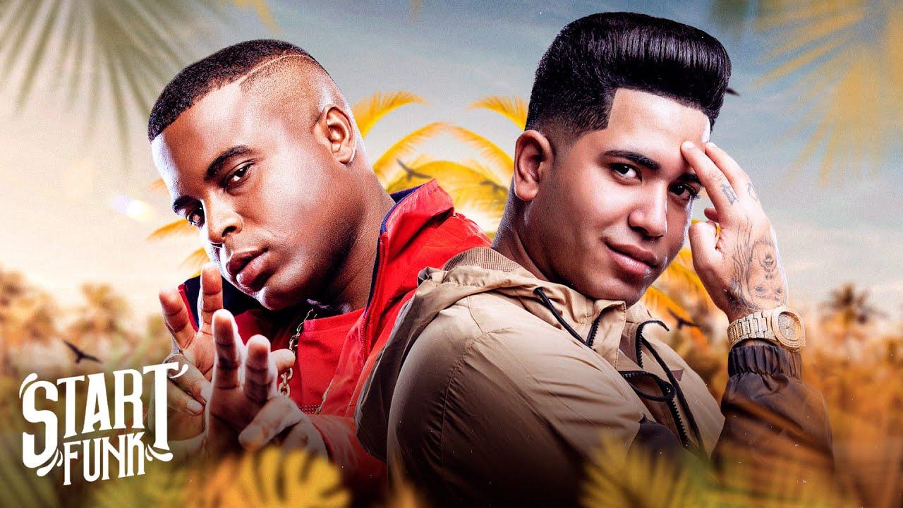 MC Lele JP e MC Kelvinho - Hoje O Pai Tá Chato (DJ Naldinho)