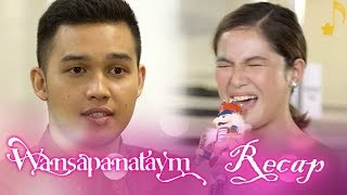 Download Video Wansapanataym Recap: Upeng tries to win Joshua's approval - Episode 6 MP3 3GP MP4