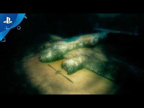 Neptune Flux - Launch Trailer   PS4, PSVR