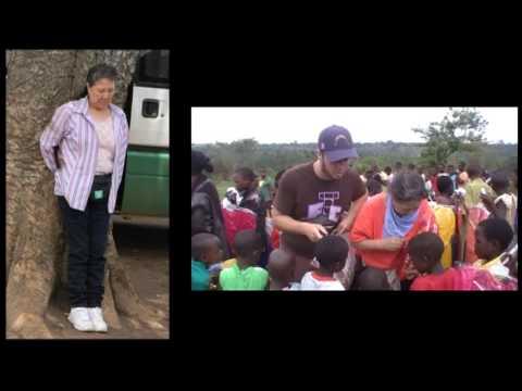 Connie's Heart a Work in Uganda