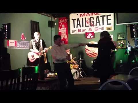 Memphis Lightning at the Tailgate