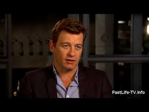 FOX Past Life:  On Set  w Nicholas Bishop