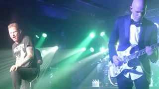 Stone Sour - Black John - Live 2-15-14