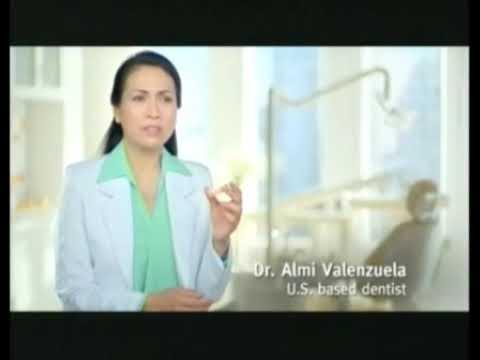Polident Denture Cleanser TVC ( 2013 ) 30s