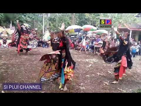 Jaranan Buto Tresno Budoyo Live In Kopen Temuasri, Banyuwangi