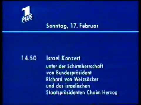 [ARD] - VORSCHAU und TELETEXT - 17 Februar 1991