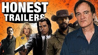 Download Honest Trailers | Every Quentin Tarantino Movie Mp3 and Videos