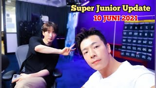 All about Super Junior's update #SuperJunior will always be 15 in my heart . I will continue to support EVERY SINGLE member , all 15 of them. Get all the latest ...