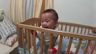 開心BB 天允 祝 大家 新年 笑口常哈哈.Kids ,Toys & Uncle