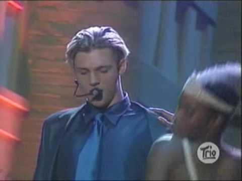 Backstreet Boys   Smash Hits Poll Winners Party 1997   Everybody Backstreet's Back