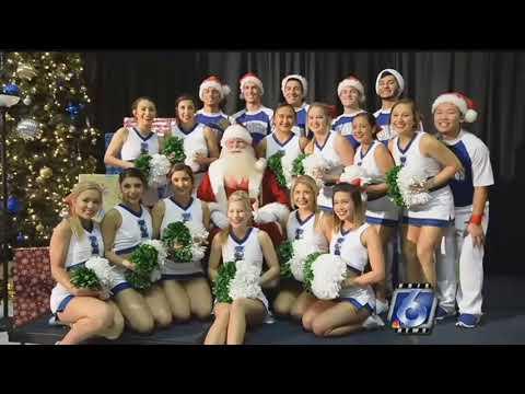 Islander Lights Celebration to kick-off December at TAMU-CC