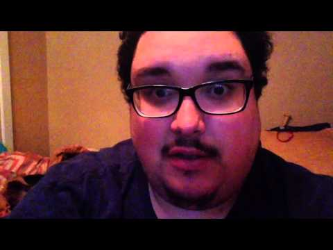 Super Bowl Boredom! Vlog Day 397 (February 1st, 2015)