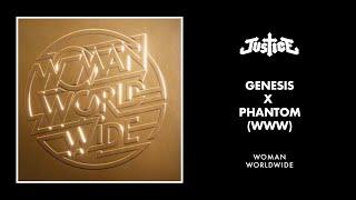 Justice - Genesis x Phantom (WWW)