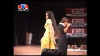 Mat Karo Pashto Hot Dance