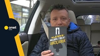 """Sławek Michorzewski: """"Urzędnik"""" to megawesoła komedia kryminalna   #OnetRANO"""