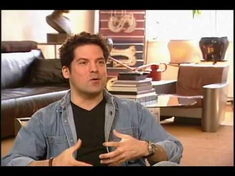 Matthew Labyorteaux Little House interview, Part 2