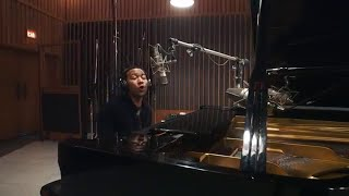 Sam Smith   Lay Me Down Red Nose Day 2015 ft  John Legend 1