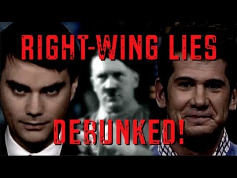 5 Right-Wing Lies About Hitler Debunked