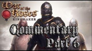 War of the Roses: Kingmaker - Assault - Capture the keep HD