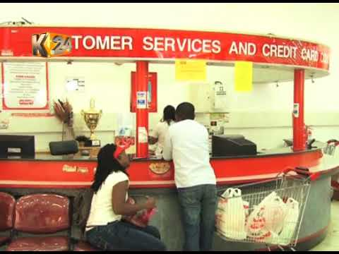Retailer stocks up after Ksh. 700M bailout from government