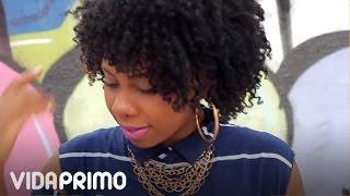 B-ON - Rap Femenino ft. Aposento Alto (La Noe) Lizzy Parra & Sarah La Profeta [Official Video]