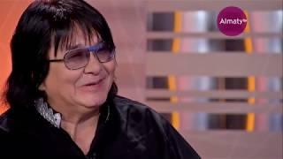 "Вечерний прайм: Марат Бисенгалиев о шоу  ""MR. Adam"" (15.11.18)"