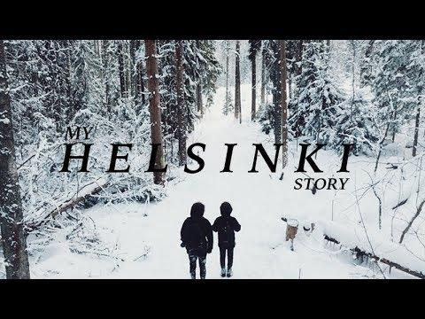 MY HELSINKI STORY