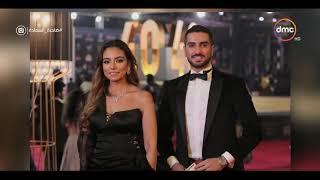 صاحبة السعادة - محمد الشرنوبي : النجاح ليس بالموهبة فقط .. وفيه تفاهم كبير بيني وبين سارة الطباخ