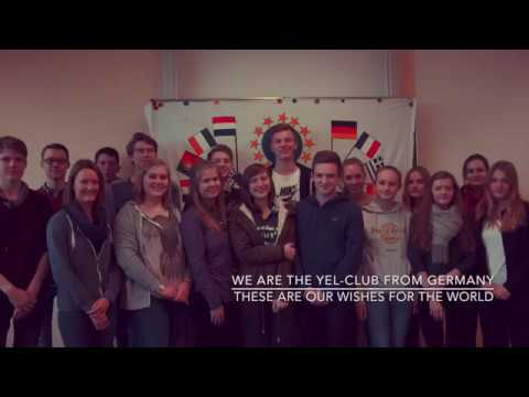 YELWISHES2017 Germany, Wittekind-Gymnasium Lübbecke