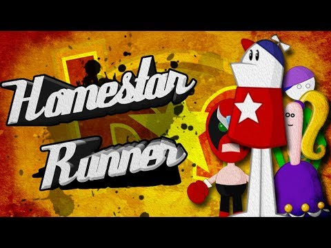 Download Youtube: Homestar Runner - The Birth of Internet Animation - Video Essay