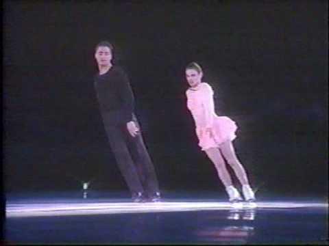Gordeeva & Grinkov: 1994 Tour of Champions (Porgy & Bess)