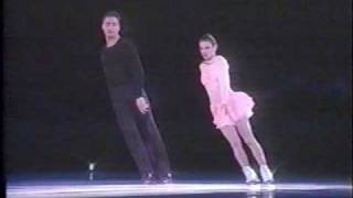 Gordeeva & Grinkov: 1994 Tour of Champions (Porgy & Bess)