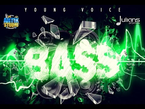 "Young Voice - Bass ""2015 Trinidad Soca"" (Official)"