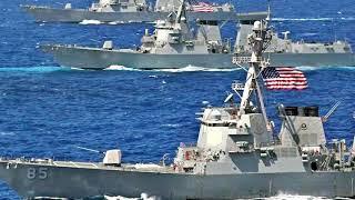 Війська НАТО заходять в Азовське море, рішення вже прийнято!