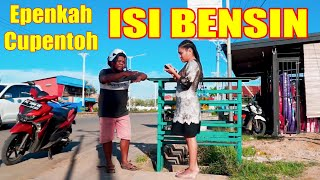 EPEN CUPEN - ISI BENSIN