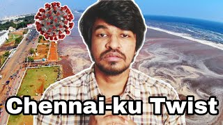 Chennai-ku New Twist | Tamil | Madan Gowri | MG