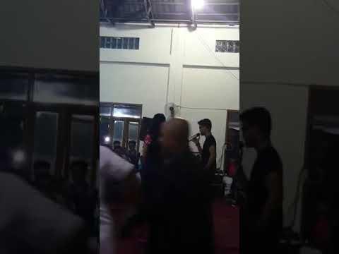 "Ovhi Firsty Feat David Iztambul ""usah Manaruah Bimbang"""
