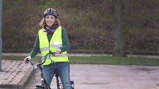 Lång kö till cykelskola för vuxna i Malmö