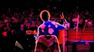 Ben Harper - Walk Away Live