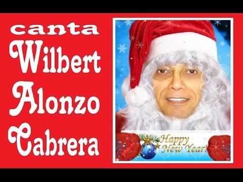 Guantanamera canta n italiano Wilbert Alonzo Cabrera 2 Karaoke